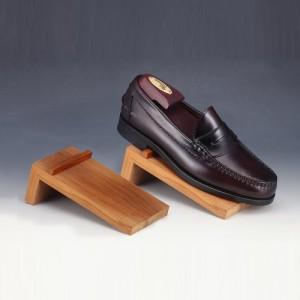 [DW-202] 원목 신발연출대